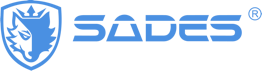 SADES® — Professional for Gaming